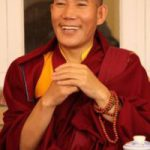 Visiting Teacher – Chamtrul Rinpoche – TUESDAY 14th July 2020 7pm to 9 pm