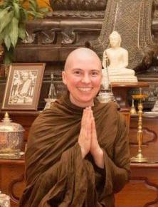 "An audio recording of a Dhamma talk ""Happiness is The Path"" given to The Northants Buddhist Group by Venerable Canda."