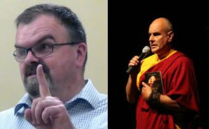 Dates for your diary March 2021 – Two special online teachings by Martin Goodson and Karma Yeshe live from India