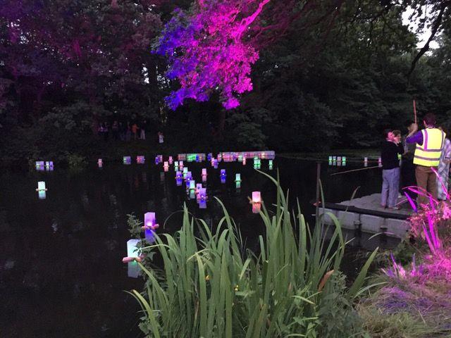 Lantern Floating (3) 27 July 2019